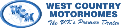 West Country Motorhomes logo