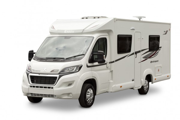 Original New Motorhomes  Autoquest 185  West Country Motorhomes  Somerset