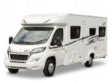 Model  Starspirit Fiat 2009 Motorhome For Sale In Somerset  CSK625ED64