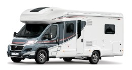 Auto-Trail Savannah