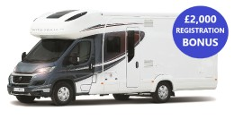 Motorhomes For Sale | New and Used Motorhomes | West Country Motorhomes